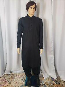Pakistani Indian Men Stitched Shalwar Kameez Brand GulAhmed Orignal Desi Clothes