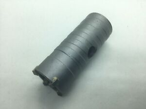 TCT Core Drill Bit, VARIOUS, SILVERLiNE, Heavy Duty, 486948, 595769