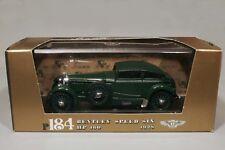 Brumm r184 - Bentley Speed Six Barnato 1928 1/43 boxed