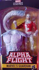 Marvel Legends Marvel's Guardian Wendigo BAF