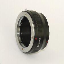 Fujifilm anello raccordo a obiettivo ROLLEI SL 35 - ID 4941