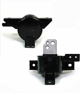 NEW LEFT ENGINE MOUNT FOR HYUNDAI ACCENT MC 1.6L G4ED MANUAL 2006-2011