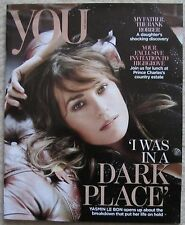 Yasmin Le Bon - You Magazine – 23 October 2016