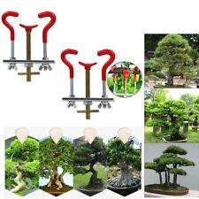 2pcs Durable Bonsai Branch Bender Garden Bonsai Tool Kit Plants Care Tool