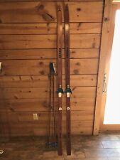 Huski Cross Country Skis 200 cm