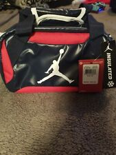 Jordan insulated bag. Brand new with tags. Fast shipping!!