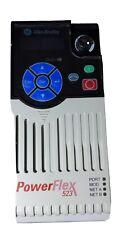 Allen Bradley Power Flex 323 Ac Drive 05 Hp Three Phases