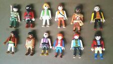 160+ Playmobil pirate set parts and pirates 1991 1998 2002 2003 2010