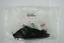 Genuine Toyota Supra 97-98  LH Front Turn Signal Lamp Assembly 8152080086 OEM