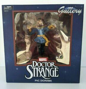 Marvel Gallery Diamond Select Doctor Strange PVC Diorama with BOX