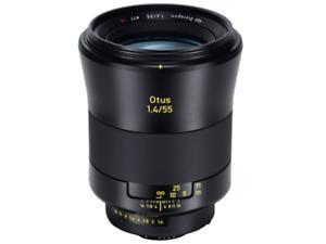 Carl Zeiss Otus 55mm f1.4 APO-Distagon Lens- ZF.2 Nikon Fit - EX-DEMO