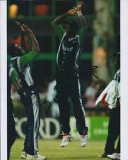 Cricket S Certified Original Sports Autographs