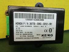 HONDA CIVIC MK8 BLUETOOTH CONTROL MODULE 39770SMGE012M1