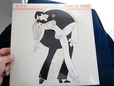 EL COCO~DANCING IN PARDISE~NO CUT'S ~NO HOLES~AVI 6044~SEALED COPY ~ DISCO  LP