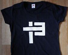 "T-Shirt INDOCHINE ""13"" (Logo blanc)"