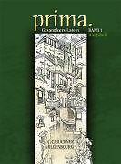 Prima Gesamtkurs Latein Ausgabe B Band 1 von Clement Utz (2004, Gebunden)