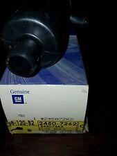 Dealership NOS General Motors GM 24507262 Emission Control System Filter OEM