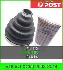 Fits VOLVO XC90 2003-2014 - Boot Outer Cv Joint Kit 97.5X120X27.5
