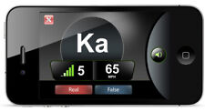 Cobra Irad - 200 14 bandas radar detector para Android e iPhone/RRP £ 200