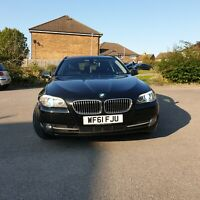 bmw 520d touring f11 2011