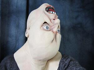 HORROR UPSIDE DOWN - Effect Latex Mask FX Latexmaske Karneval Halloween Disguise