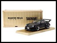 Tarmac Works 1/64 Porsche RWB 930 Stella Artois DIECAST CAR New
