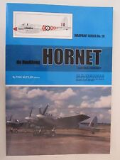 Warpaint 19 - de Havilland Hornet and Sea Hornet - Color Profiles