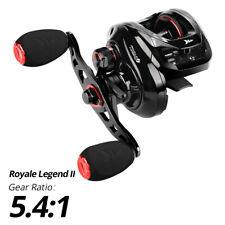 New listing KastKing Royale Legend Ii 5.4:1 Gear Ratio Baitcasting Reel Fishing Reel - Right