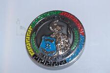 Parc-Extension Verba ET Acta Montreal Police Challenge Coin