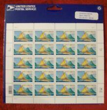 #3389 American Samoa, Post Office Sealed Sheet, 2012 Harris CV $29
