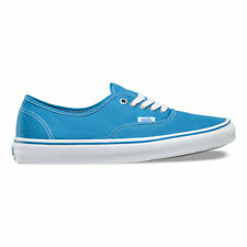 Vans Mens Authentic Sneakers (Canvas) Cendre Blue/True White 9 New
