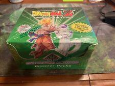 Dragonball Z Frieza Saga Series Booster Box - Factory Sealed Dragon Ball