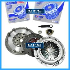EXEDY CLUTCH KIT+10 LBS CHROMOLY FLYWHEEL MAZDA MIATA MX-5 MAZDASPEED 1.6L 1.8L