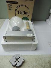 Kumho Induction Lighting lasts 100,000 hrs 120/277V replace metal halide 150 W