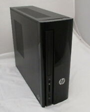 HP SLIM DESKTOP 260-A020 AMD A6-7310 2.0GHz Ram 16GB SSD 480GB
