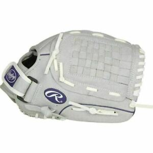 """Rawlings Sure Catch 12"""" Youth Softball Infield Outfield Glove"""