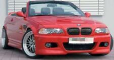 Frontstoßstange Limousine Rieger Tuning BMW E46