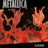METALLICA-  LOAD (VINYL)-VINYL LP-Brand New-Still Sealed