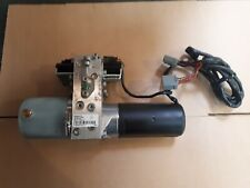 Volvo C70 Convertible Roof Motor Hydraulic Pump P156171600
