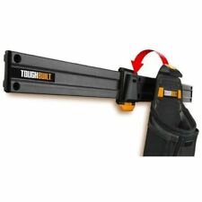 "ToughBuilt Tool 24"" Wall Organizer Compatible with All ClipTech Pouch TB-53"