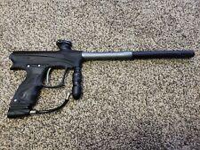 Dye Proto Rize Maxxed electronic paintball gun - Grey/Black