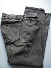 Wrangler  G9651WT Medium Brown Jeans W40 X  L32 100% Cotton
