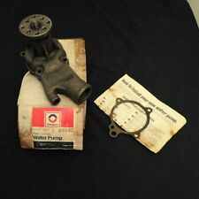 NOS 75 76 77 Chevy GMC 6 Cyl (250) Truck 1978? WATER PUMP D-251-207 361055 ?