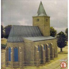 Flames of war-bastogne church-BB150-seconde guerre mondiale