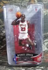 "NIB Upper Deck Pro Shots Michael Jordan Chicago Bulls IV 7"" Figure B11"
