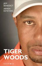 Tiger Woods - Benedict Jeff