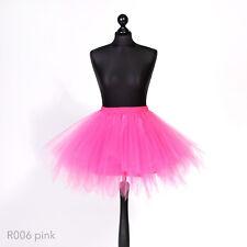 8bf3314a6b5f Tüllrock Pink in Mädchen-Röcke günstig kaufen | eBay