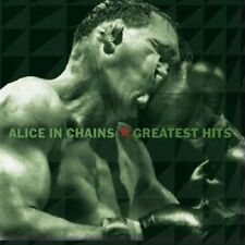 Alice In Chains Greatest Hits CD NEW SEALED 2001