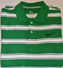 Nike Cotton Striped Collared Casual Shirts & Tops for Men