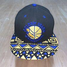 New Era 9Fifty Snapback Golden State Warriors Hat